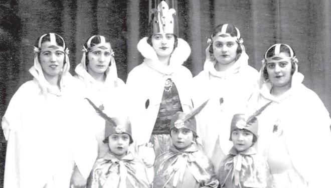 CRESCENTINO: Una mostra sulle quaranta edizioni del Carnevale