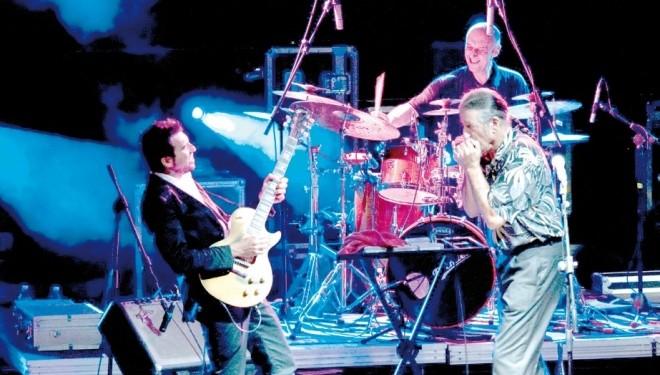 Sabato 25 gennaio – Casale: La Treves Blues Band a teatro