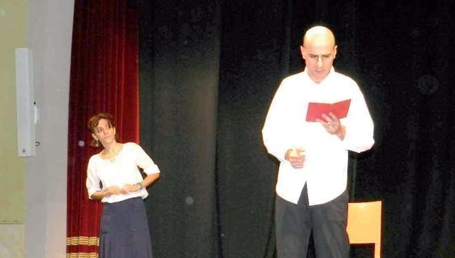FONTANETTO PO: TeatroLieve in tournée