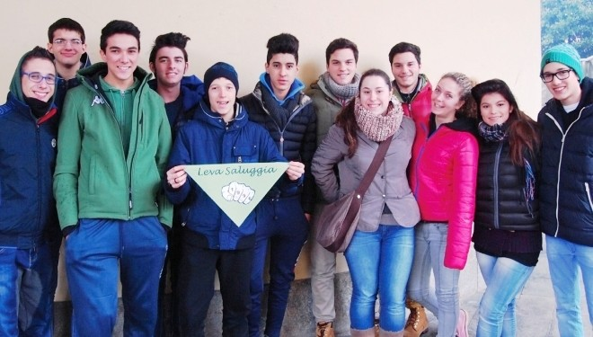 SALUGGIA: I neodiciottenni organizzano tre serate di festa