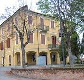 Municipio di Verrua Savoia