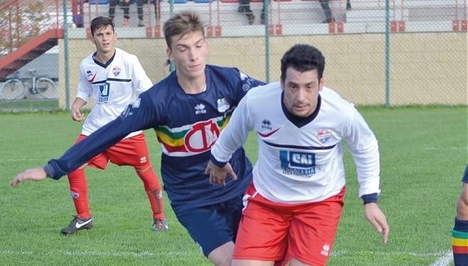 ECCELLENZA – L'Orizzonti United fa festa al 93′ con Di Lernia