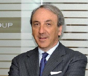 Rosario Bifulco, presidente Sorin