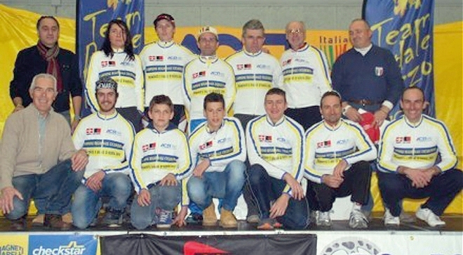 Team Pedale Pazzo Borgodalese