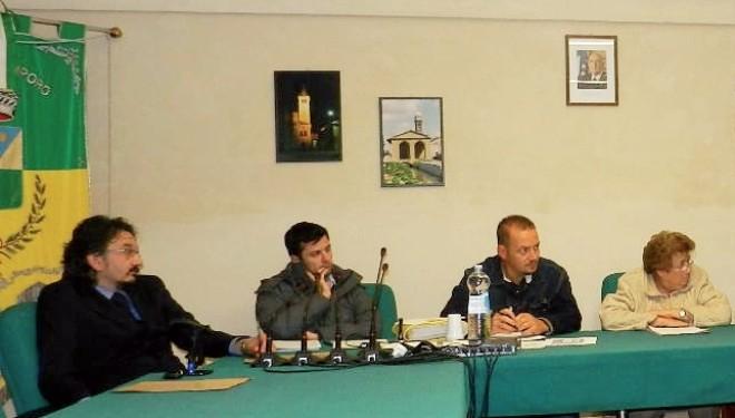LAMPORO: Una convenzione con Livorno e modifiche allo statuto Cisas