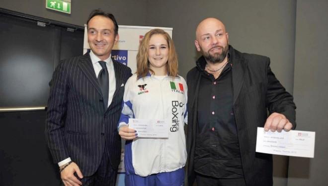 """KICKBOXING – Crescentino: ospita il """"Golden Series"""" della Mvnera"""