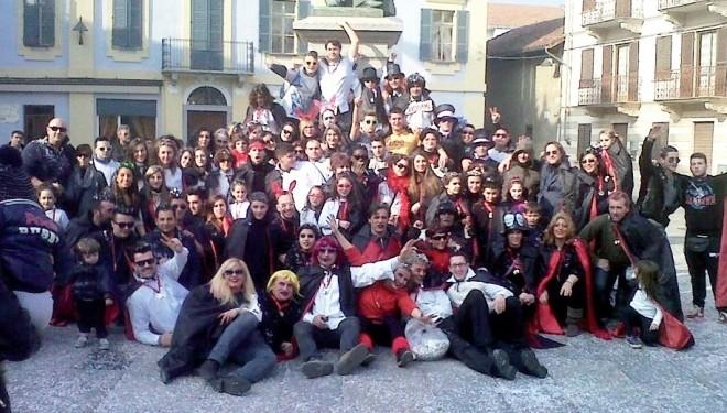 LIVORNO FERRARIS: Il programma del Carnevale dei livornesi: il clou nel fine settimana dal 1° al 3 marzo