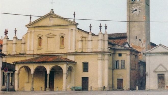 LAMPORO: Pomeriggio di preghiera e riflessione per il locale gruppo di Azione Cattolica
