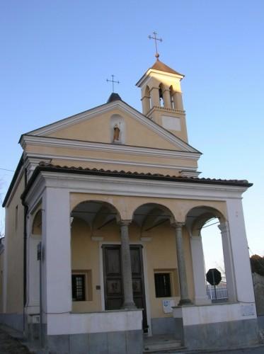 chiesa di sant'antonio moncrivello