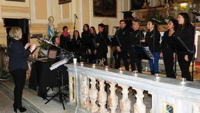 VERRUA SAVOIA: Il concerto dell'Epifania a Sulpiano