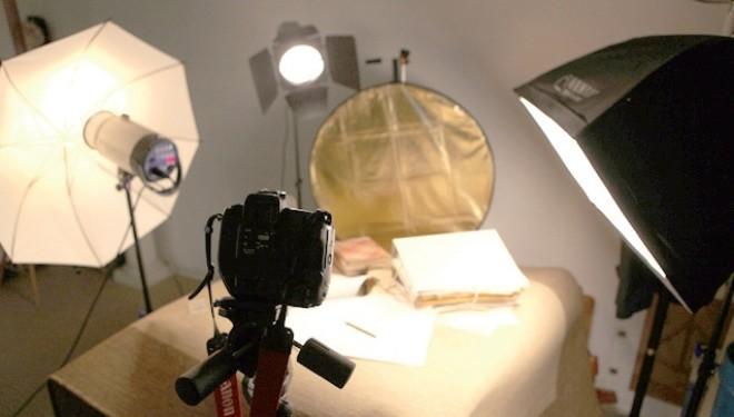 Mercoledì 29 gennaio – Vercelli: La fotografia d'arte al Museo del Tesoro del Duomo