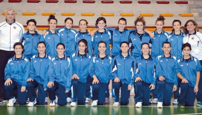 TUTTO VOLLEY – L'Under 16 del Giocavolley Cigliano si prepara alla Final Four