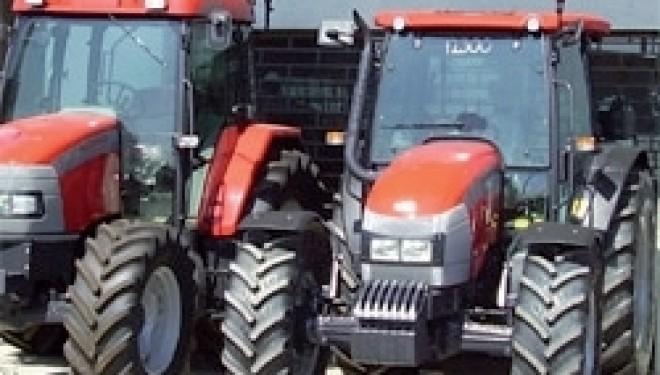 AGRICOLTURA: Provincia: i contributi per l'acquisto di macchine ed attrezzature agricole