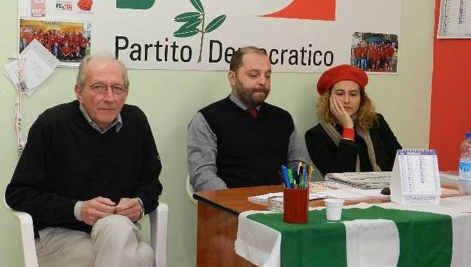 CRESCENTINO: il Pd chiede alla sindaca Venegoni di revocare il provvedimento con cui ha cacciato Allegranza