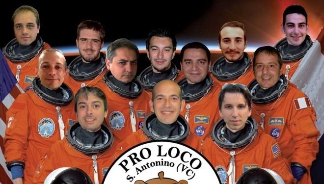 """SALUGGIA: Per trascorrere """"un anno da eroi"""" con la Pro Loco di Sant'Antonino"""