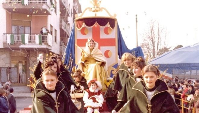 Venerdì 14 – Crescentino: Si inaugura la mostra sul Carnevale