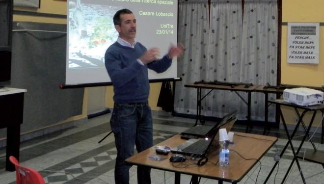 """SALUGGIA: Vita Tre: sei incontri del """"Percorso salute"""""""