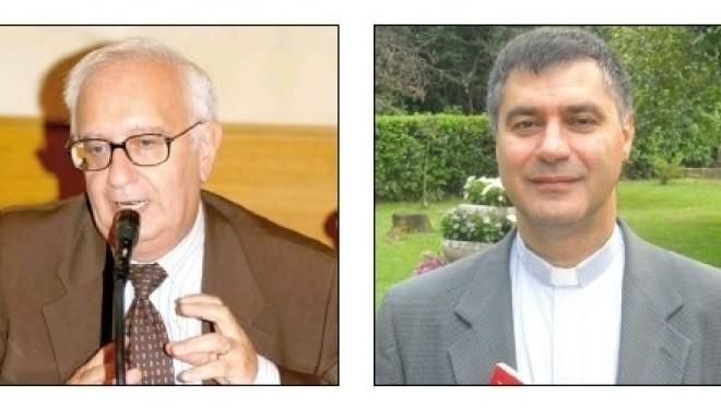 Giovedì 27 febbraio – Vercelli: La relazione, tra fedeltà e responsabilità. Ne discutono un filosofo e un teologo