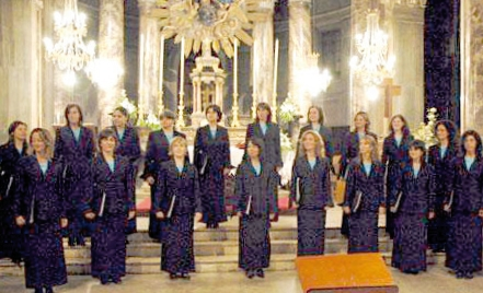Coro La Bottega Musicale