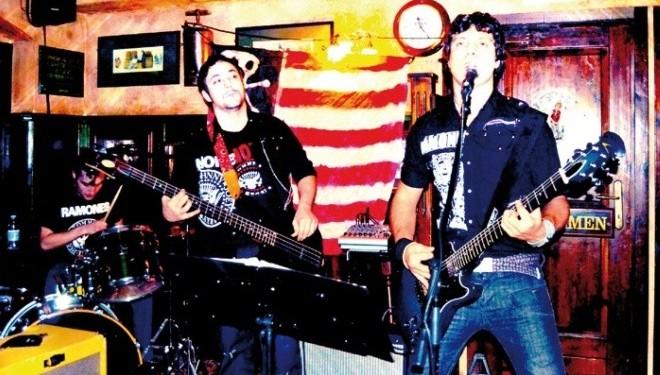Sabato rock: I Ramarros suonano al Big e i Tnt al Babi