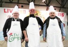 """""""Chef for Li-Fe"""" a Livorno Ferraris, edizione 2014"""