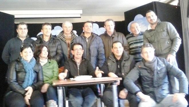 CIGLIANO: Eletto il direttivo della Pro Loco Autino confermato presidente