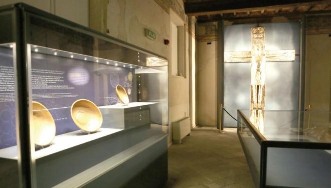 Sabato 15 e domenica 16 – Vercelli: La seconda Giornata dei Musei ecclesiastici