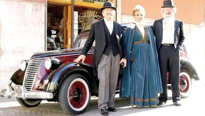 CRESCENTINO: Alla sfilata parteciperanno Re Tarnên e la Varmizlèra
