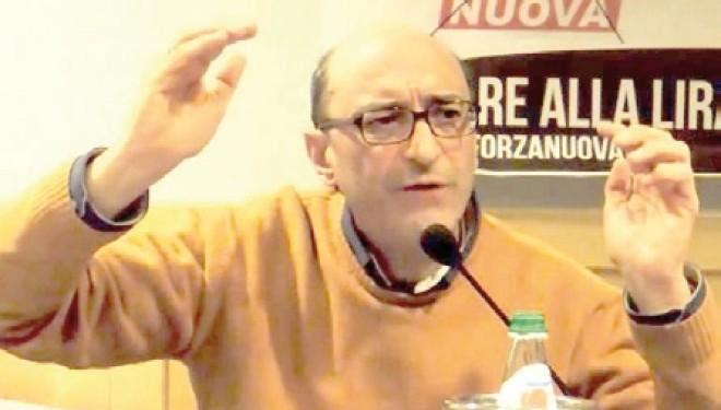 ALICE CASTELLO: Il ministro della Salute non ha risposto a Ellena, allora lui scrive anche al ministro dell'Ambiente