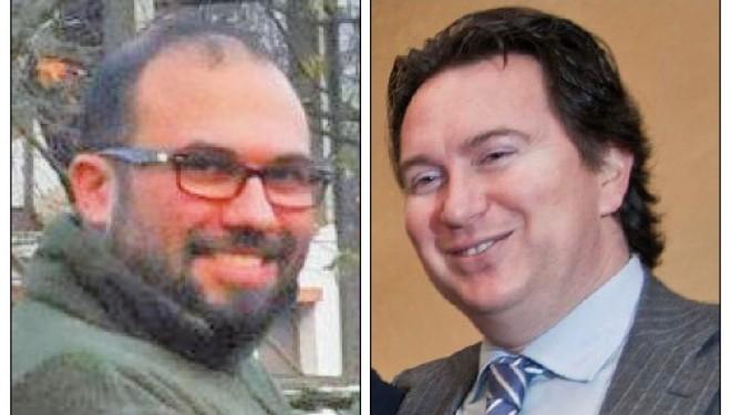 Bogetto: «Lorini ha scritto che porto iella», il giudice archivia