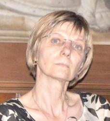 Maria Assunta Zanetti