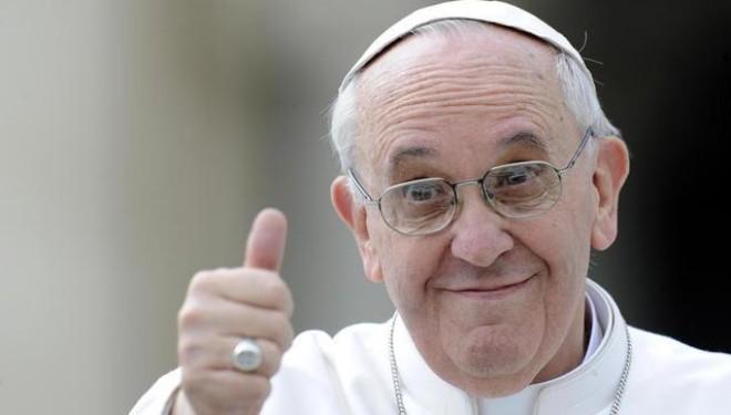 Sabato 15 febbraio – Vercelli: Il Vento del cambiamento nella Chiesa di Papa Francesco