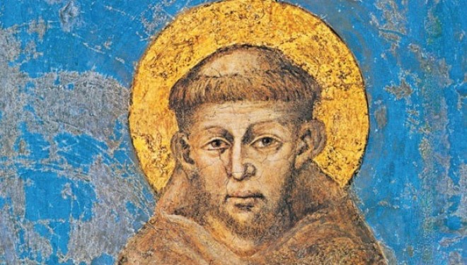 Giovedì 20 febbraio – Livorno Ferraris: La figura di Francesco d'Assisi attraverso l'analisi delle Vite