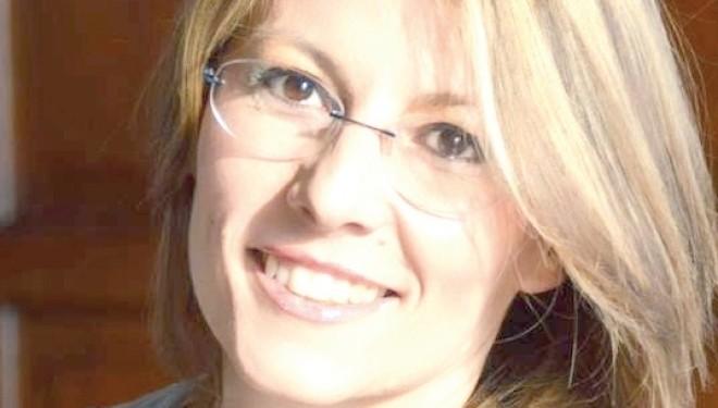 Venerdì 21 febbraio – Bianzè: Sara Rattaro in biblioteca
