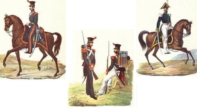 """Venerdì 21 febbraio – Chivasso: """"Il volo dell'aquila piemontese"""": il 111° fanteria"""