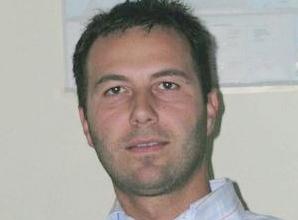 Stefano Corgnati sindaco di Livorno ferraris