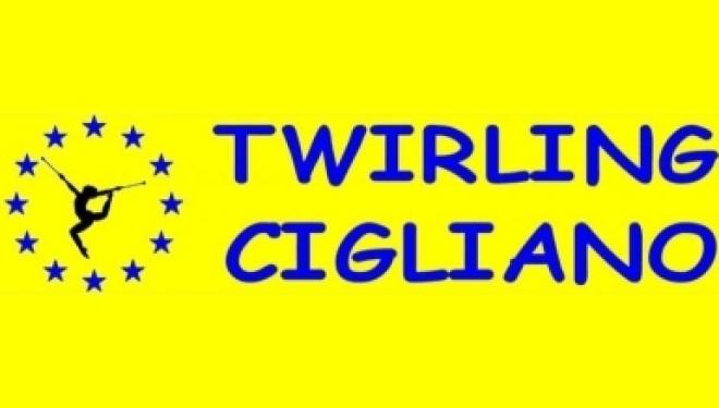 TWIRLING – Cigliano: In cinque si qualificano per gli Italiani