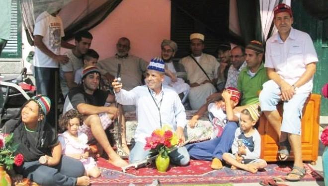 SALUGGIA: Dar Essalam, sciolto il direttivo