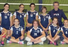 Volley UISP