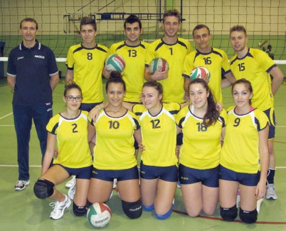 Volley UISP