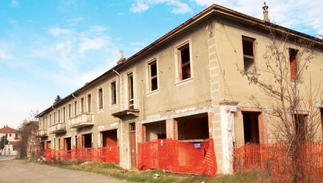 """SALUGGIA: Il Comune vuol comprare l'area """"ex Quaglino"""""""