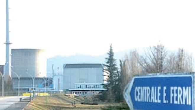 """La Giunta: «Troppi ritardi nell'individuazione del sito per il deposito nazionale Sogin non deve costruire depositi temporanei nell'area della centrale """"Fermi""""»"""
