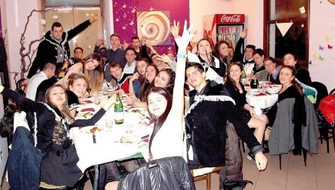 Sabato 8 febbraio – Saluggia: Ultima serata per la Festa dei coscritti diciottenni