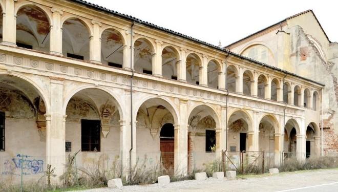 Fino al 5 marzo – Vercelli: Antichi ospedali tra Italia e Francia