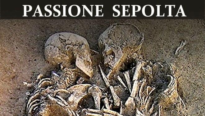 """La """"Passione sepolta"""" di Roccato al Museo di antropologia di Torino"""