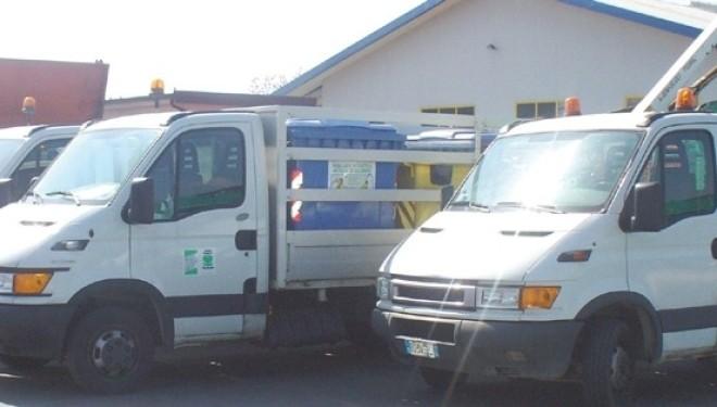 MAGLIONE: La Scs ha comunicato le tariffe e per la raccolta rifiuti nel 2014