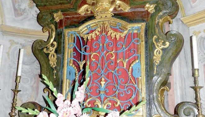 PALAZZOLO: Le reliquie di Santa Faustina dalle catacombe a Palazzolo