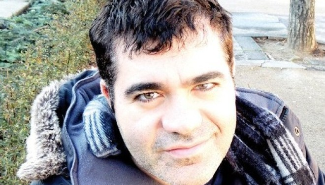 """Sabato 15 marzo – Trino: """"Nel mare e nel cielo"""" con Aldo Barosso"""