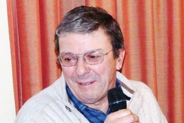 Antonio Tamburelli (Cia)