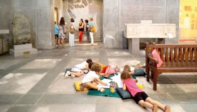 """Domenica 9 marzo – Vercelli: """"Scopri-Museo"""" tra i curiosi reperti della sezione archeologica del Leone"""